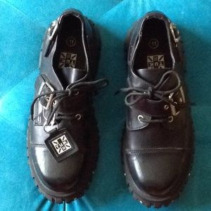 Men's Gothic TUK shoes